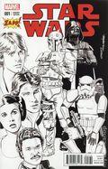Star Wars (2015 Marvel) 1ZAPP.B