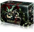 Resident Evil Deck Building Game (2010 Capcom) ITEM#1