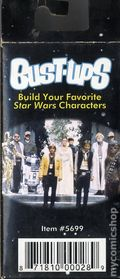 Star Wars Bust-Ups (2004 Gentle Giant) Series 1 ITEM#5699