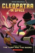 Cleopatra in Space GN (2014- Scholastic) 2-1ST