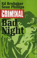 Criminal TPB (2015 Image) New Edition 4-1ST