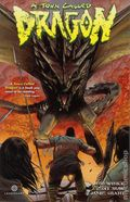 Town Called Dragon TPB (2015 Legendary) 1-1ST
