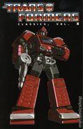 Transformers Classics TPB (2011-2015 IDW) 8-1ST