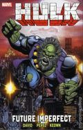 Incredible Hulk Future Imperfect TPB (2015 Marvel) 2nd Edition 1-1ST