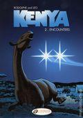 Kenya GN (2014-2015 Cinebook) 2-1ST