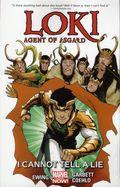 Loki Agent of Asgard TPB (2014-2015 Marvel NOW) 2-1ST