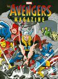 Avengers Magazine (2015) 1A