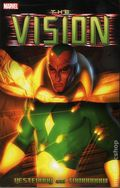 Vision Yesterday and Tomorrow TPB (2015 Marvel) 2nd Edition 1-1ST