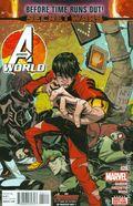 Avengers World (2014) 20