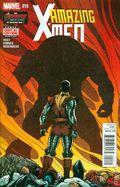 Amazing X-Men (2014) 19