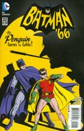 Batman '66 (2013 DC) 22
