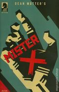 Mister X (2015) Razed 3