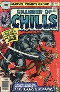 Chamber of Chills (1972 Marvel) 30 Cent Variant 23