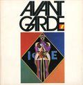Avant Garde Magazine (1968 Avant Garde Media) 1
