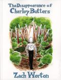 Disappearance of Charley Butters GN (2015 Conundrum Press) 1-1ST