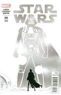 Star Wars (2015 Marvel) 4B