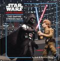 Star Wars Epic Yarns: The Empire Strikes Back HC (2015 Chronicle Books) 1-1ST