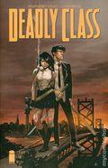 Deadly Class (2013) 12B