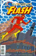 Convergence Flash (2015 DC) 1A