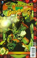 Convergence Green Lantern Corps (2015 DC) 1A