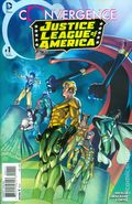Convergence Justice League of America (2015 DC) 1A