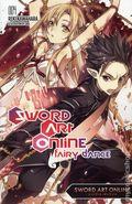 Sword Art Online SC (2014- A Yen Press Novel) 4-1ST