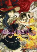 Witchcraft Works GN (2014-2021 A Vertical Digest) 4-1ST
