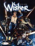 Wisher GN (2014 Cinebook) 3-1ST