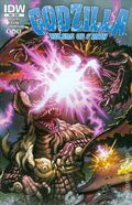 Godzilla Rulers of Earth (2013 IDW) 23
