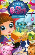 Littlest Pet Shop Spring Cleaning (2015) 1SUB