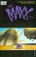 Maxx Maxximized (2013 IDW) 18SUB