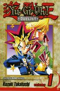Yu-Gi-Oh Duelist TPB (2005-2007 Shonen Jump Edition Digest) 1-REP