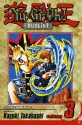 Yu-Gi-Oh Duelist TPB (2005-2007 Shonen Jump Edition Digest) 3-REP