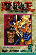 Yu-Gi-Oh Millennium World TPB (2005-2008 Shonen Jump Digest) 5-REP