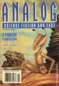 Analog Science Fiction/Science Fact (1960-Present Dell) Vol. 117 #10