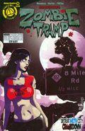 Zombie Tramp (2014) 10A