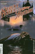 Sherlock Holmes vs. Harry Houdini (2014 Dynamite) 5A