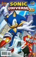 Sonic Universe (2009) 75E