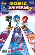 Sonic Universe (2009) 75H