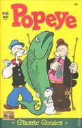 Classic Popeye (2012 IDW) 33
