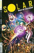 Solar Man of the Atom (2014 Dynamite) 11A