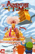 Adventure Time (2012 Kaboom) 39A