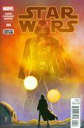 Star Wars (2015 Marvel) 4A