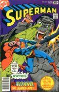 Superman (1939 1st Series) 324