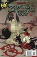 Zombie Tramp (2014) 1AOD