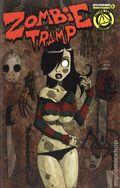 Zombie Tramp (2014) 3AOD
