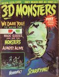 3-D Monsters (1964) 1N