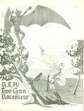 REH: Two-Gun Raconteur (1976) Fanzine 1