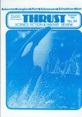 Thrust (1973) fanzine 34
