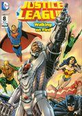 Justice League (2011) General Mills Presents 8U